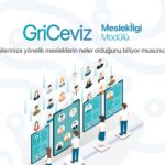 GriCeviz Meslekİlgi Modülü İlk Kez Duyuruldu!