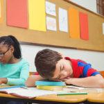 Daha Fazla Uyku, DEHB'de Odaklanma ve Organize Olma Konusunda Gençlere Yardımcı Olabilir