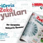 GriCeviz – Milliyet İş Birliğiyle Yepyeni İçerikler Sizlerle!